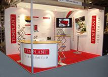 Exhibition Stand Design Hertford : Design news exhibition stand design olympia london the event show